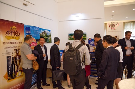 Connecting Slovakian Food & Beverage Brands with Chinese